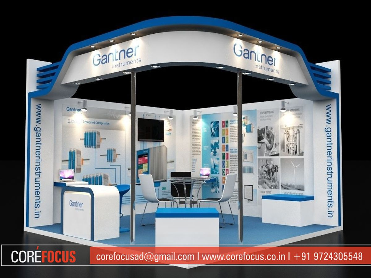 Exhibition Stall Materials : Pin by corefocus on exhibition stall designer builder in india