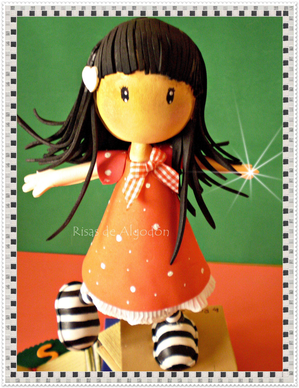 Gorjuus inspiration dolls