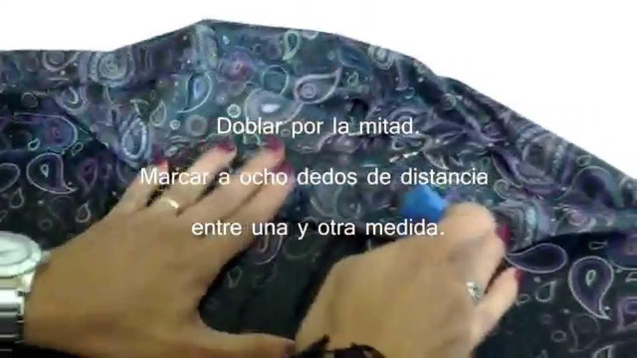 Reciclar paraguas y transformarlos en bolso impermeable - Tela de paraguas ...
