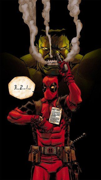 Deadpool Wallpaper Google Search Deadpool Marvel Hulk Comics