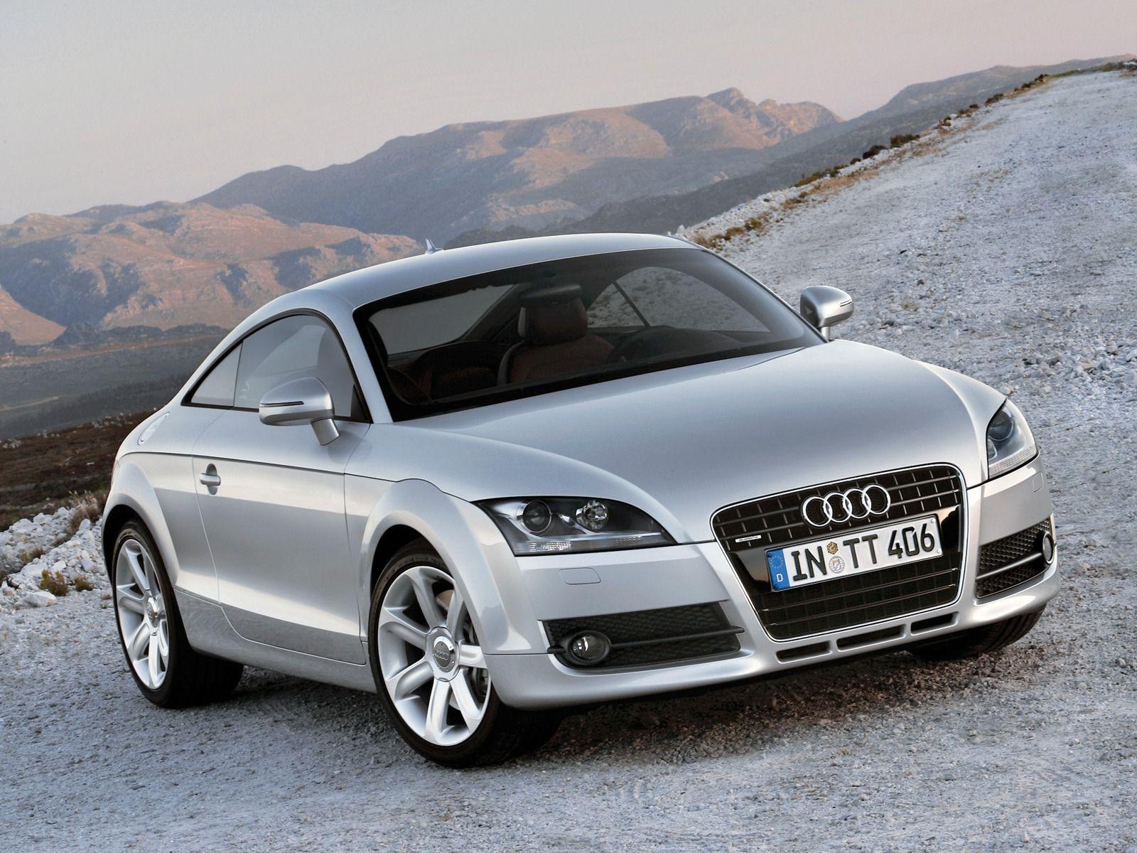 Kelebihan Audi Tt 3.2 V6 Tangguh