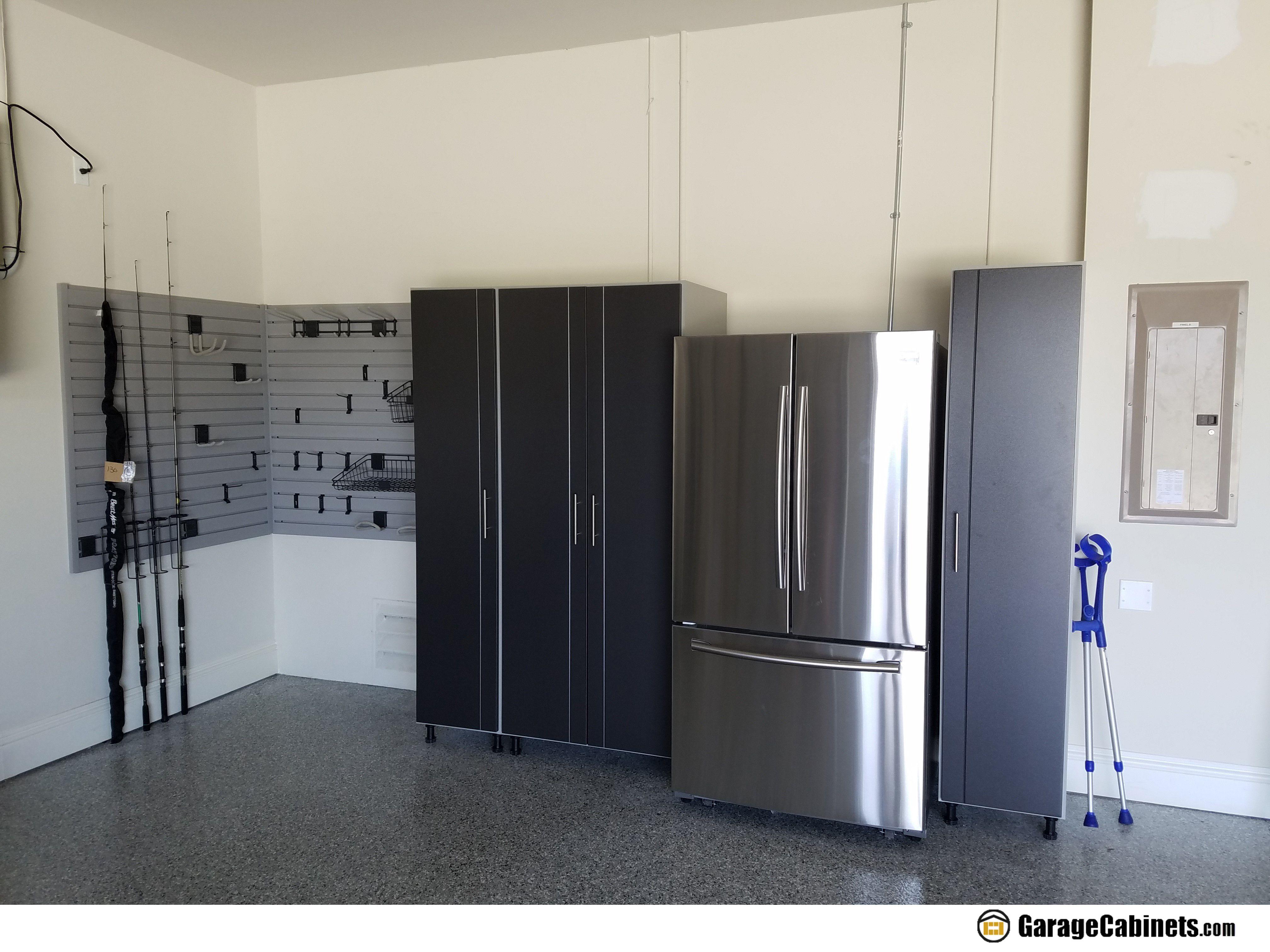 Garagecabinets Com Manufactures The Finest Custom Garage Storage