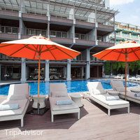 Riva Surya Bangkok (Thailand) - Hotel Reviews - TripAdvisor