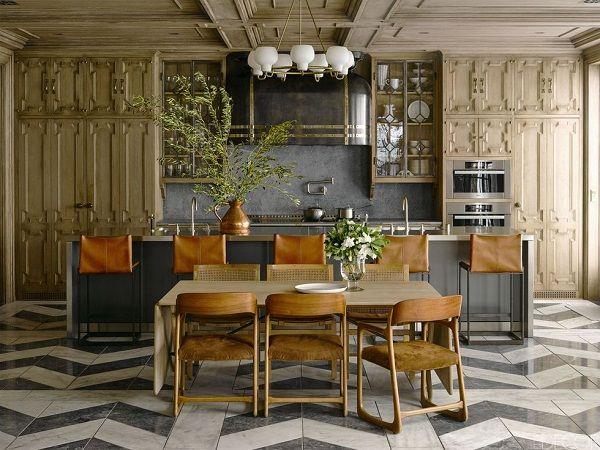 39 Stunning Kitchen Island Ideas Barn House Kitchen Pinterest