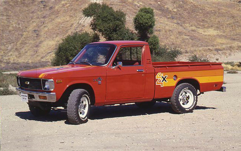 1980 Chevy Luv Truck Trailer Wiring Diagram Landor 1965 Chevrolet C20 1979 4x4 All My Old Toys Pinterest Turn Signal
