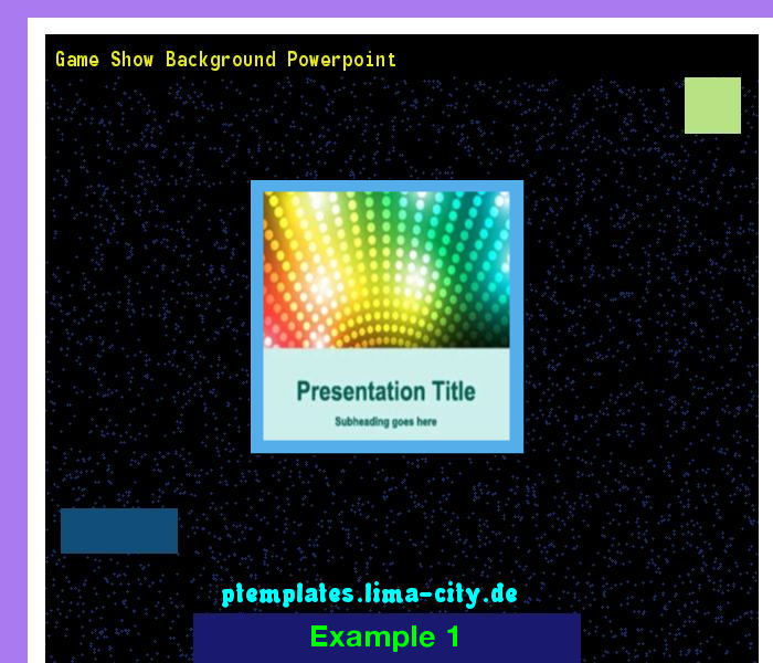game show background powerpoint powerpoint templates 1339 the best image search - Best Sermon Powerpoint Templates