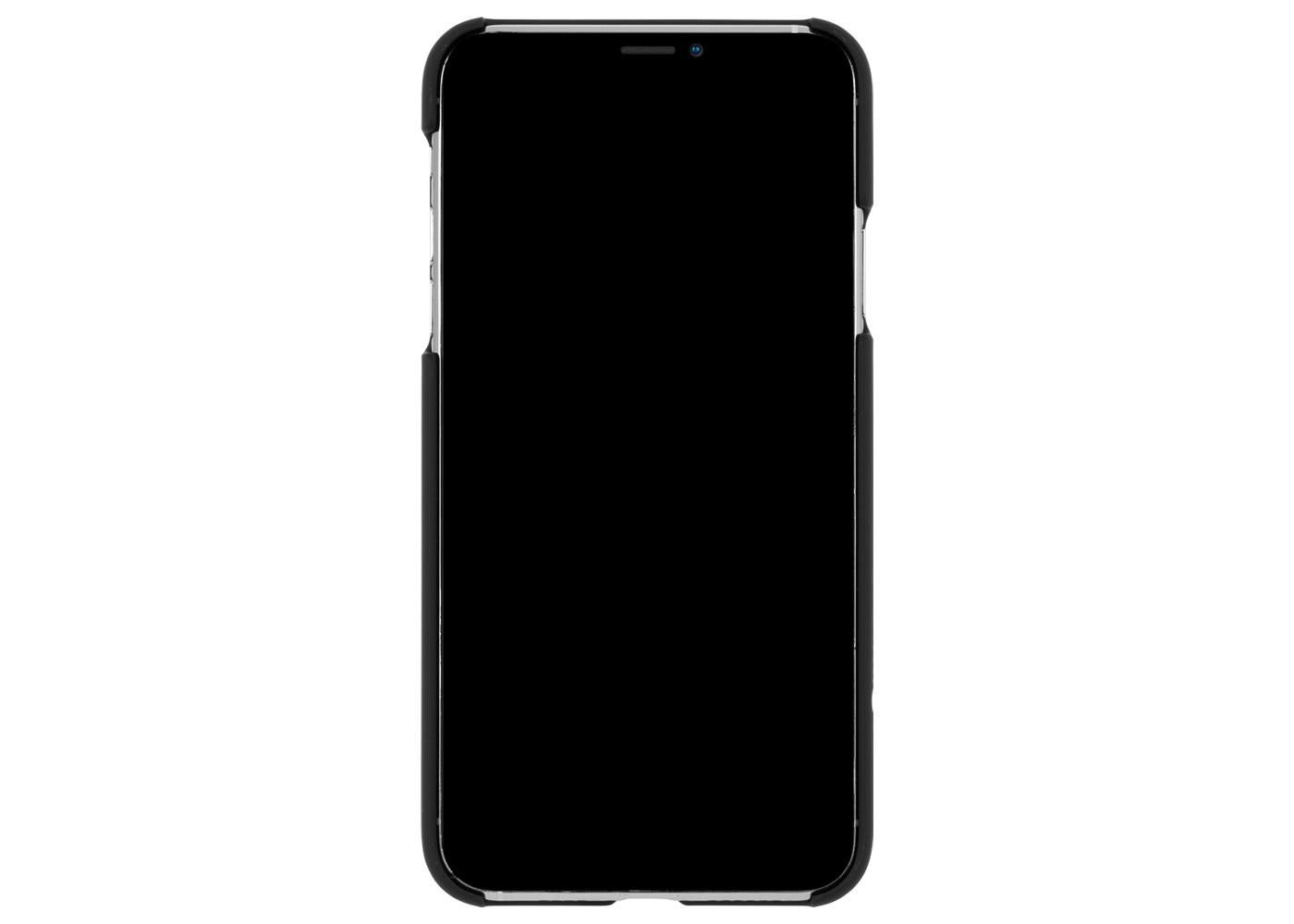 Casemate iphone 11 pro max barely there black case
