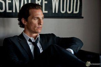 K Reviews The Lincoln Lawyer Matthew Mcconaughey Matthew