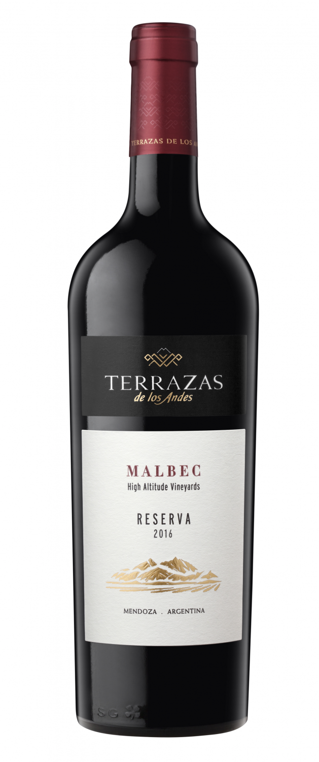 Snag These Wines For Your Thanksgiving Terrazas De Los