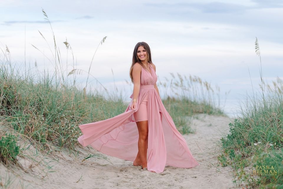 High School Senior Photography | High School Senior Photography | West Virginia Hurricane High School Senior Portraits and Pictures