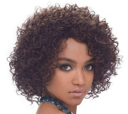 Outre Synthetic Lace Front Wig BIG BEAUTIFUL HAIR - 3B