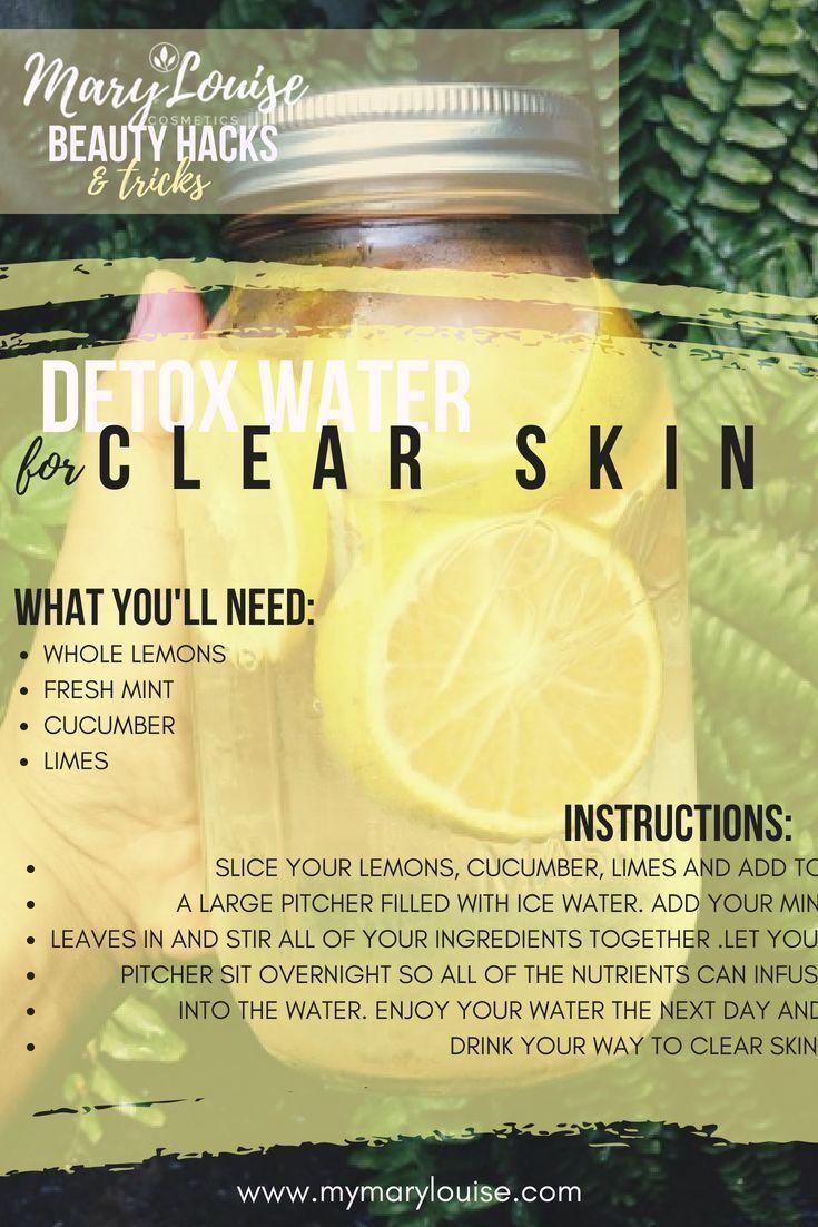 Holen Sie sich Haut Jeder wird eifersüchtig sein auf | Mary Louise Kosmetik