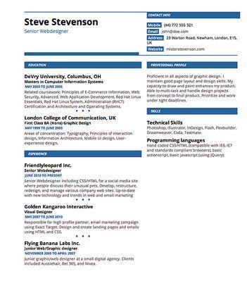 Resumonk Resume Creator  Get To Work     Resume