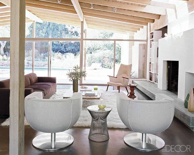 20 MidCentury Modern Living Rooms That Prove The Style Is