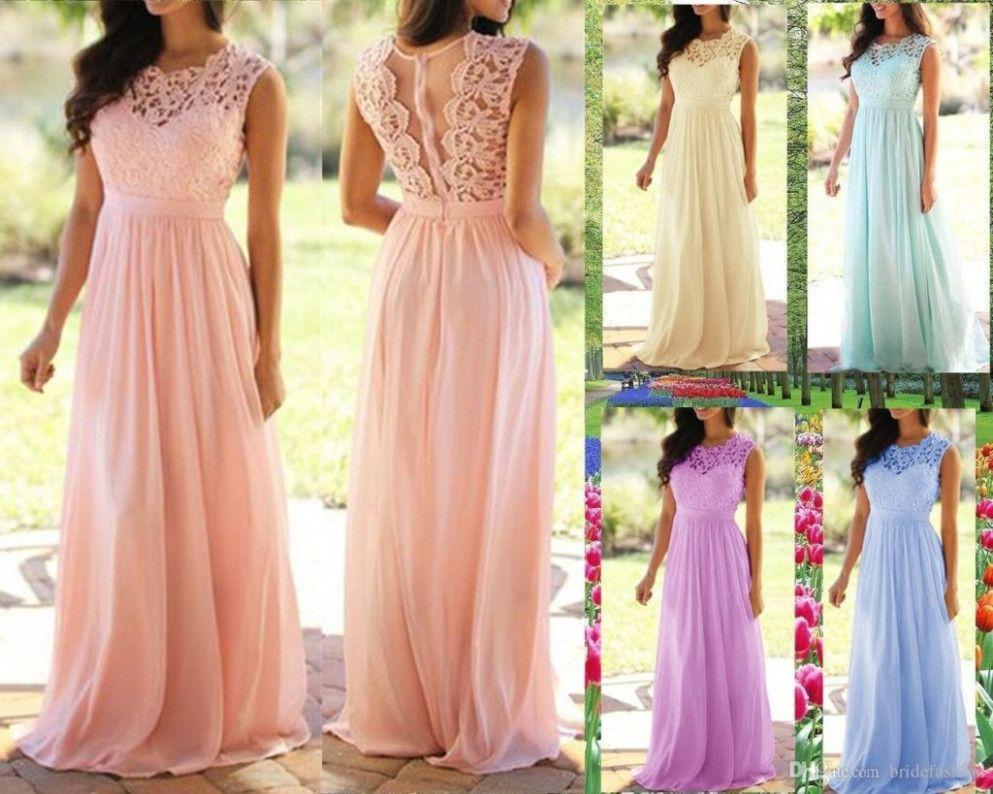 11 Lange Kleider Für Hochzeitsgäste in 11  Lange kleider