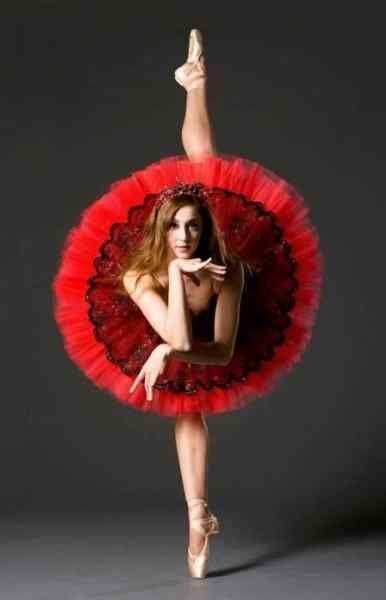 Harikulade Dans Fotoğrafları