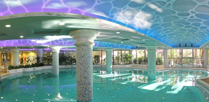 Hotel Marina D Or 5 Balneario Marina Vacaciones Familiares