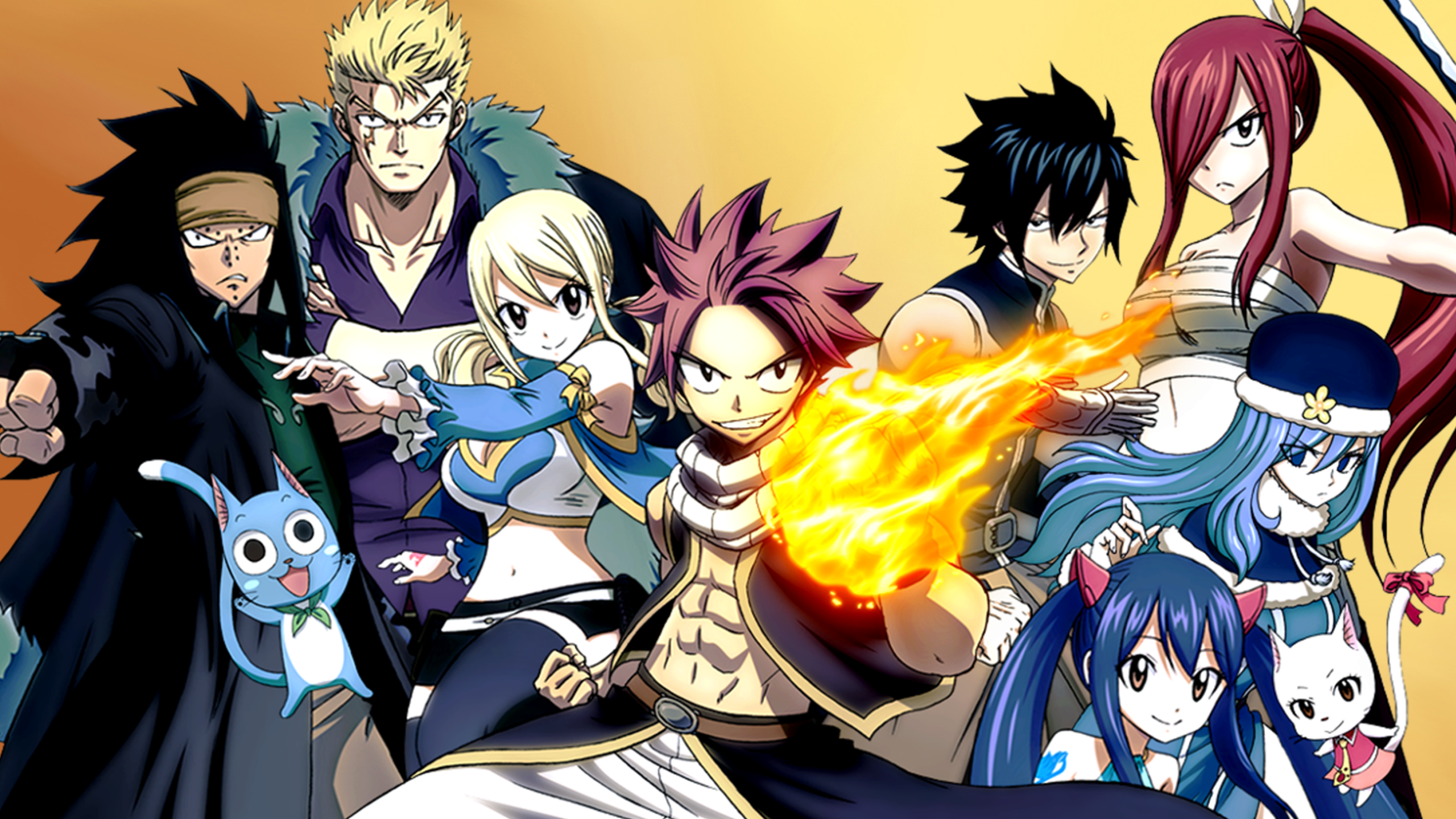 Fairy Tail Computer Wallpapers Desktop Backgrounds X Fairy Tail