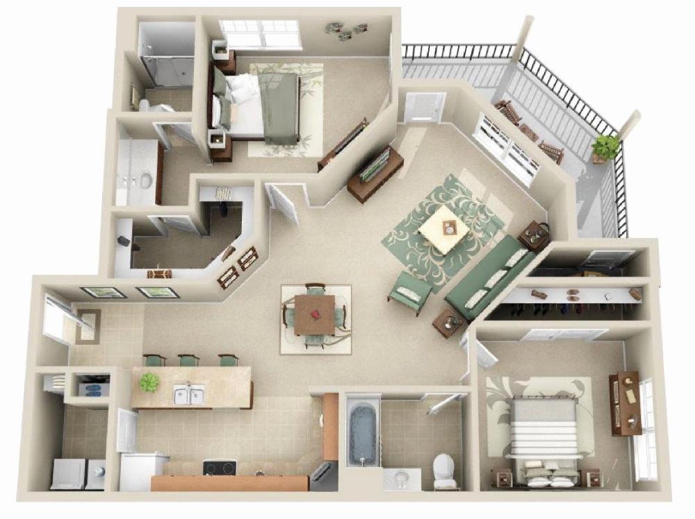 Floor Plans Idea For Sims 4 Google Search Denah Rumah Rumah Impian Arsitektur