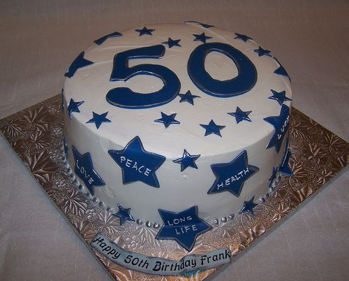 Th Birthday Cake Ideas Google Search    Birthday Ideas - 50 birthday cake designs