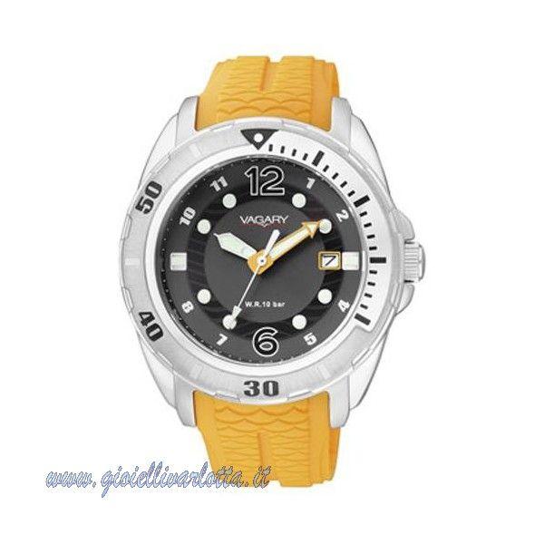 VAGARY di Citizen Orologio uomo ID8-918-50 http://www.gioiellivarlotta.it/product.php?id_product=1611
