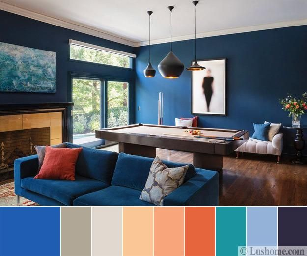 8 modern color trends 2018 ideas for creating vibrant on interior color combinations for homes id=54835