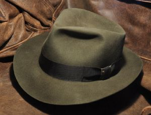 Fedora Hats - Indiana Jones Hat - Mens Hats - Penman hat company  e041cc130dd
