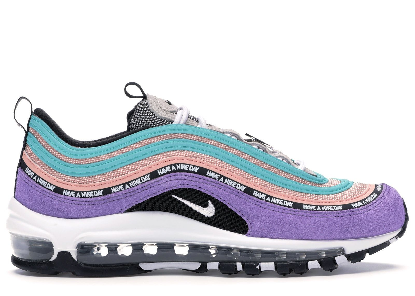 Nike Air Max 97 Have A Nike Day Gs In 2020 Nike Air Max 97 Nike Air Max Nike Air