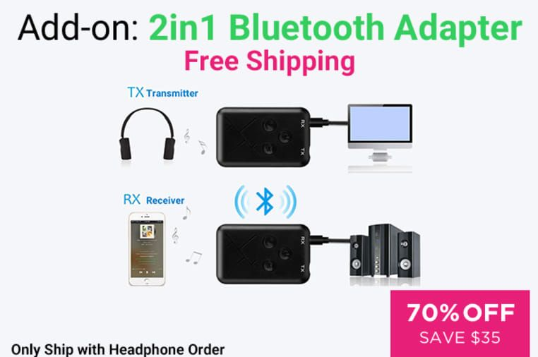 1203dd22050 Surge 3D: The Ultimate Wireless 3D Hi-Fi Headphone   Indiegogo ...