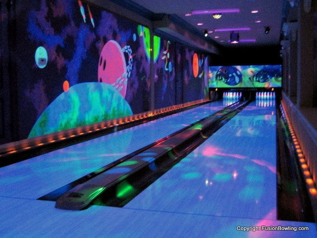 Bowling Ally Inside A House Home Bowling Alley Indoor Bowling Alley Bowling