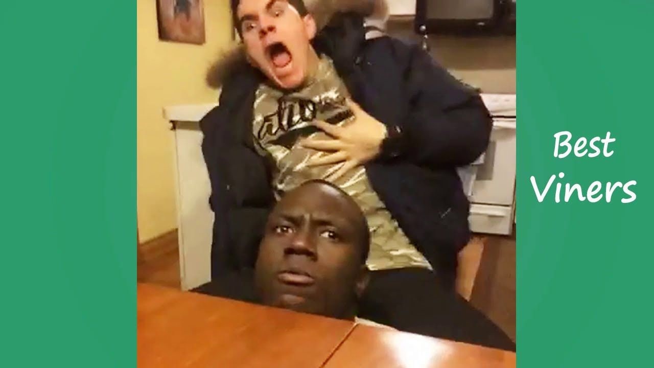 Try Not To Laugh Or Grin While Watching Funny Clean Vines 39 Best Vin Try Not To Laugh New Funny Videos Clean Humor