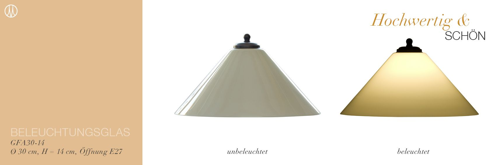 Beleuchtungsglas Leuchtenglas Als Zubehor Ersatzteil Beleuchtung Glas Beleuchten