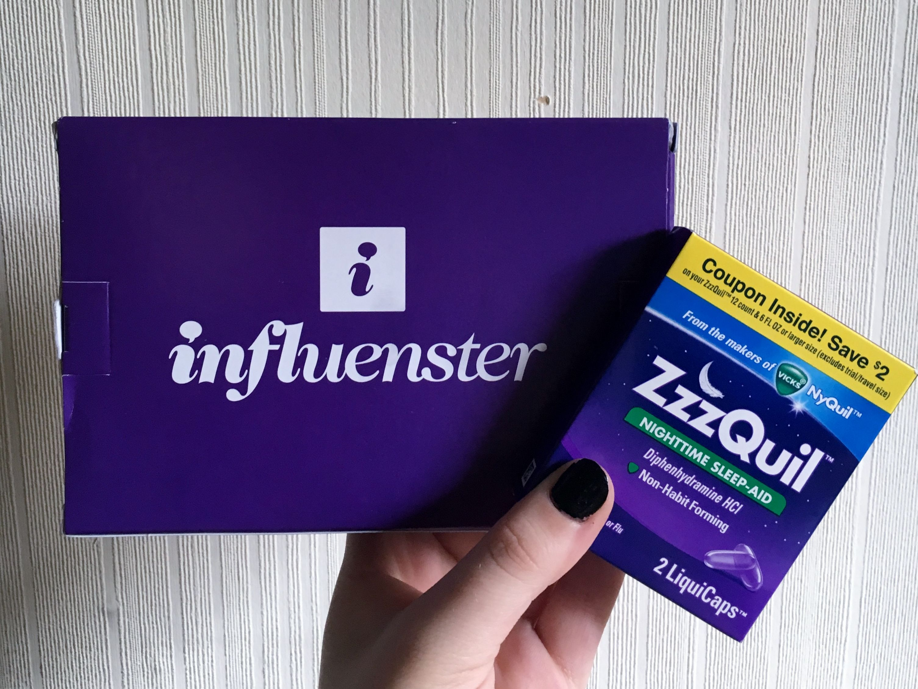Pin By Kimberly Goodwin On Zzzquil Nighttime Sleep Aid Habit Forming Nyquil