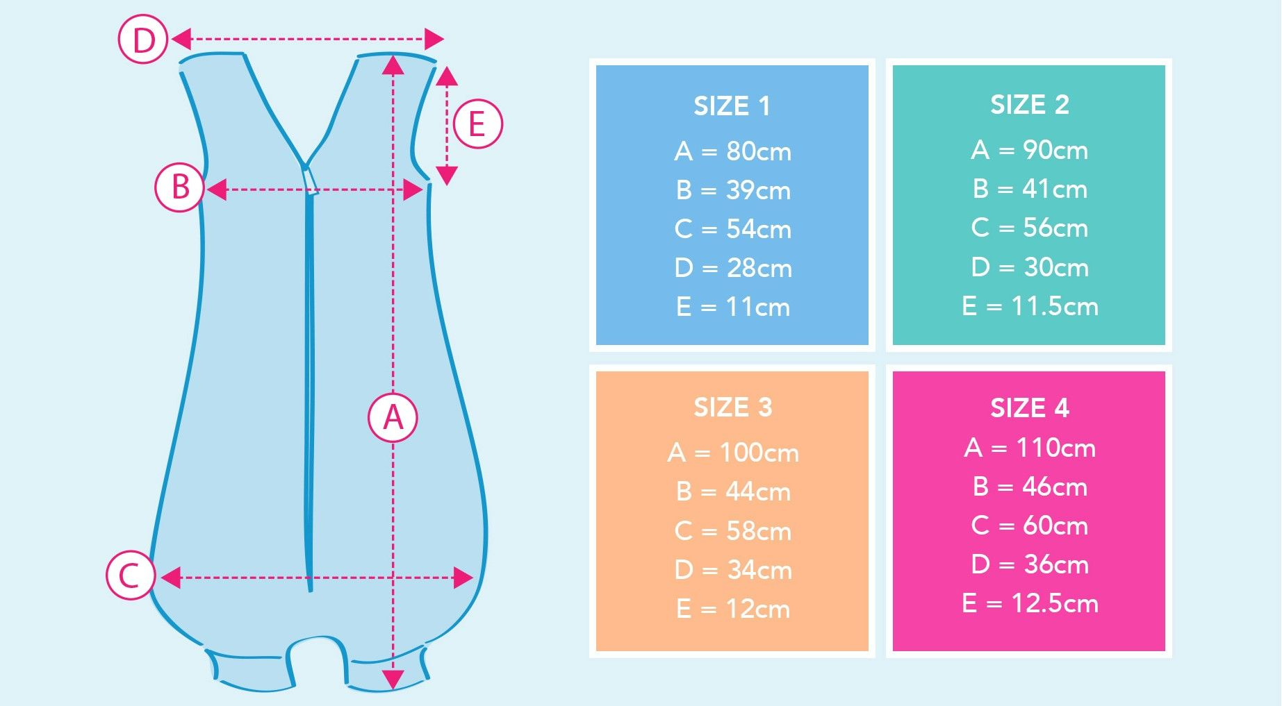 Measurements For A Baby Sleeping Bag With Feet Baby Sleeping Bag Toddler Sleeping Bag Knitted Sleeping Bag