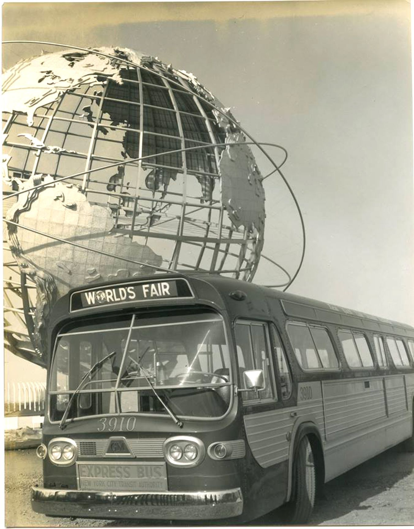 Pin By Trudie Henderson On New York Worlds Fair 1964-1965