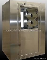 Sam Products Is The Best Manufacturers And Supplier Of Air Shower