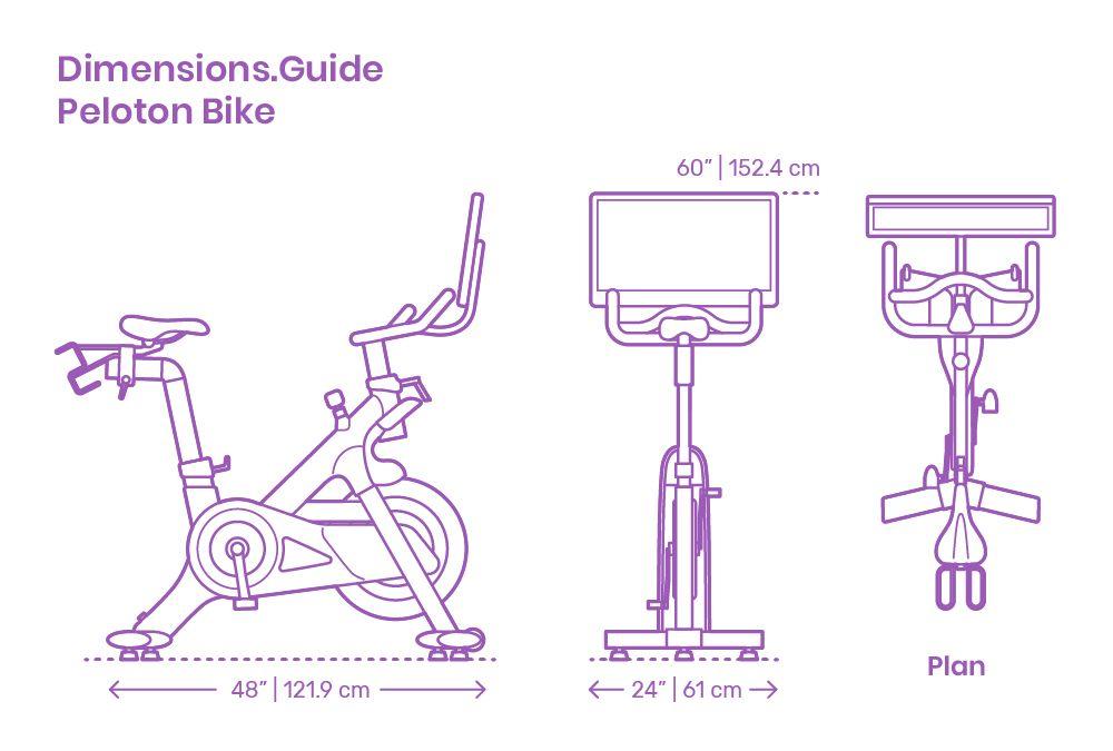 Peloton bike in 2020 peloton bike no equipment workout