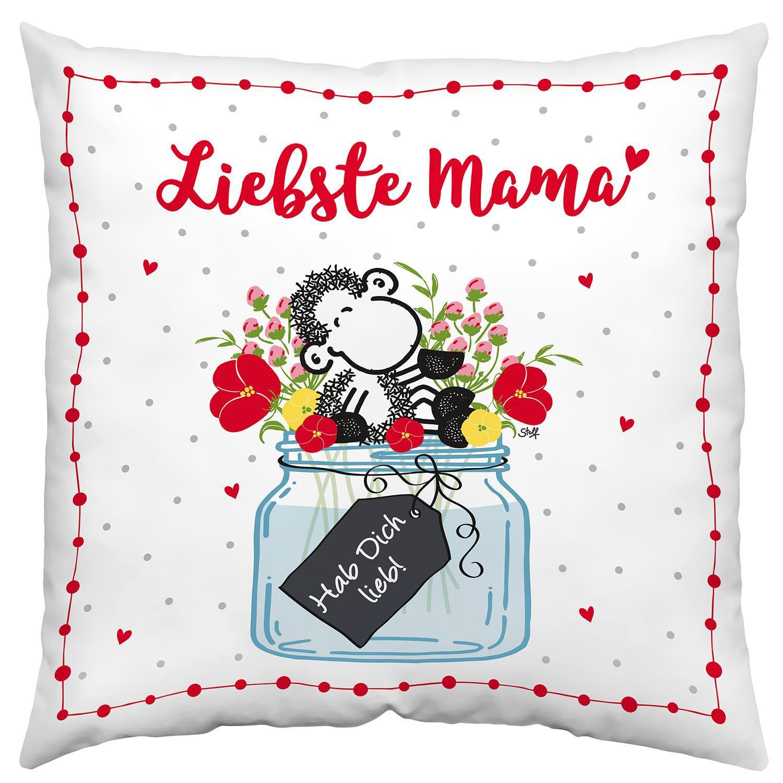 Liebste Mama Kissen Kissen Kissen Design Und Dekokissen