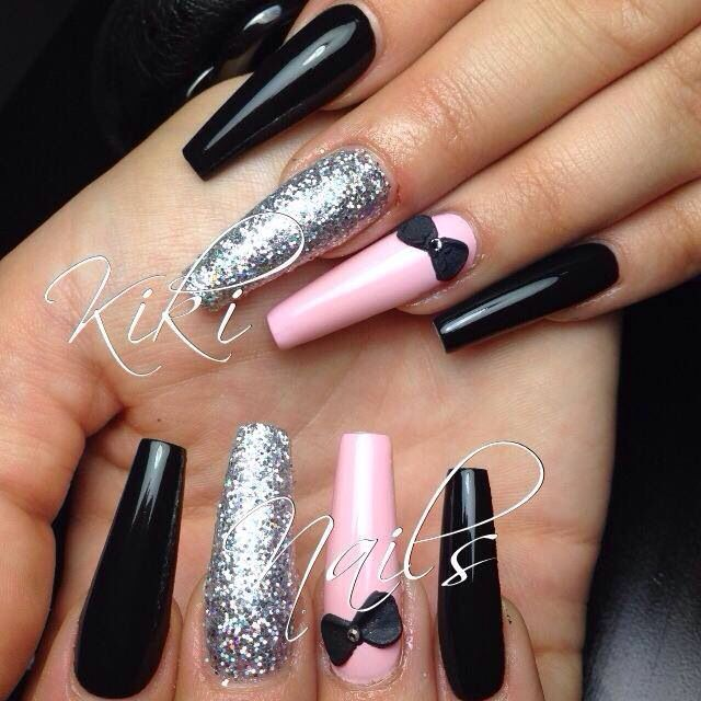 Kiki Nails https://www.facebook.com/kiki.nails.9 | nails | Pinterest ...
