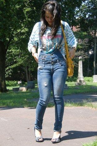 FASHIONISTA SPOTLIGHT: Sadae Hori   College Fashionista