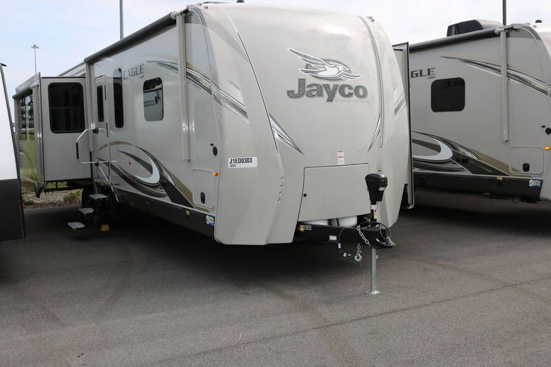 2018 Jayco Eagle 338rets For Sale Georgetown Ky Rvt Com