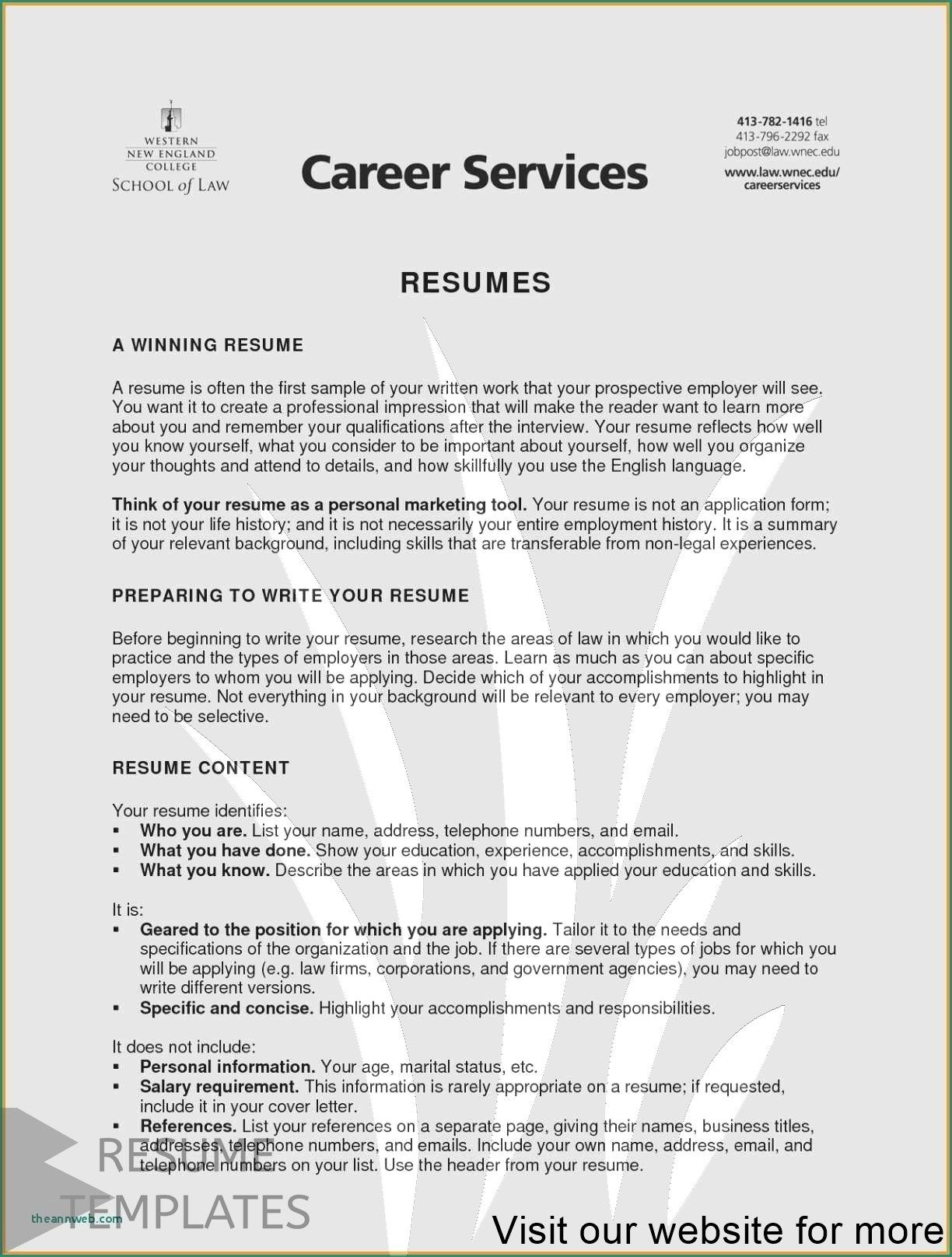 resume example format Professional in 2020 Basic resume