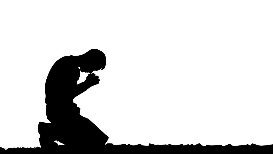 Resultado de imagem para imagem gratuita de pessoa em oração
