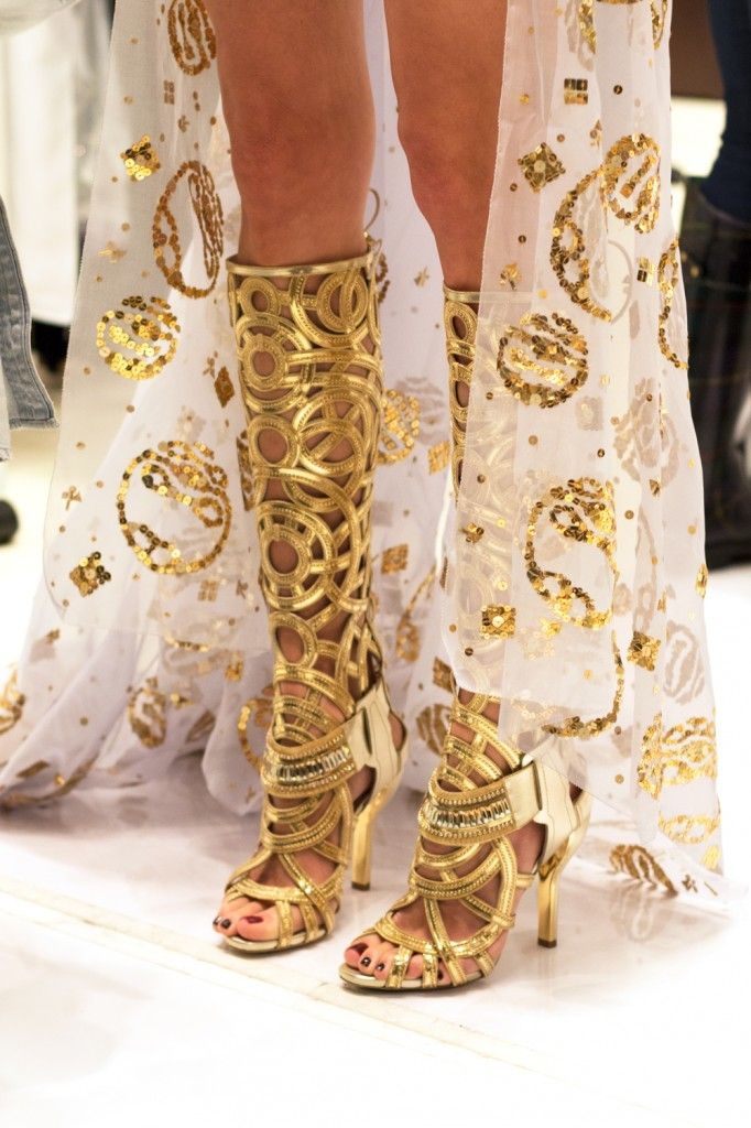 Exclusive: Lindsay Ellingson is Victoria's Secret Show Ready! YaseminAksu