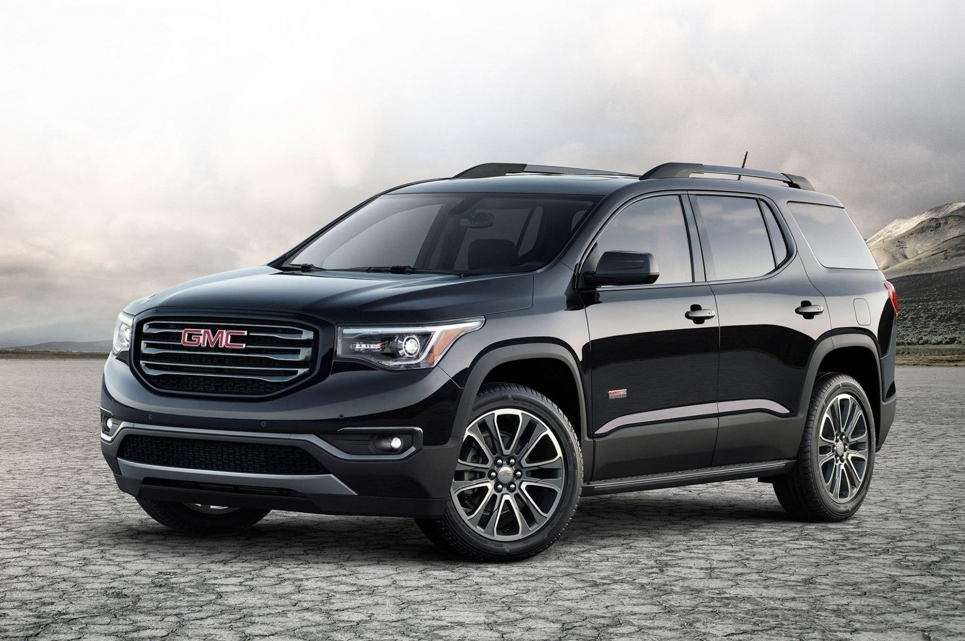 2020 gmc envoy in 2020  gmc trucks gmc best midsize suv