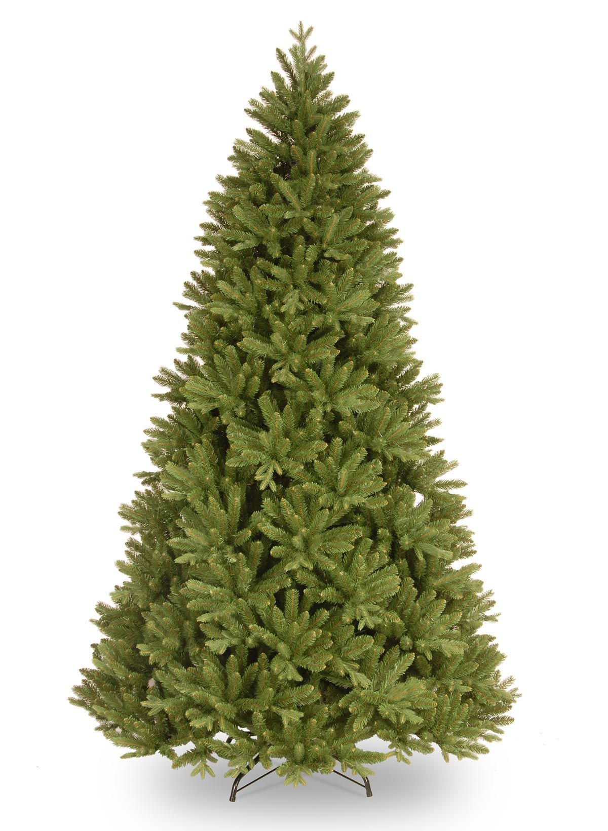 45Ft Scandinavian Fir Feel Real Artificial Christmas Tree Beautiful