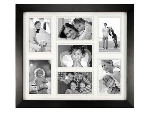 Berkley Matted Collage 4x6 Frame http://www.giftamillion.com/berkley ...