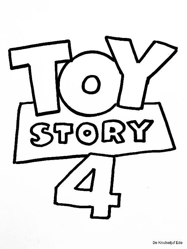 story 4 forky knutselen dibujos f 225 ciles story