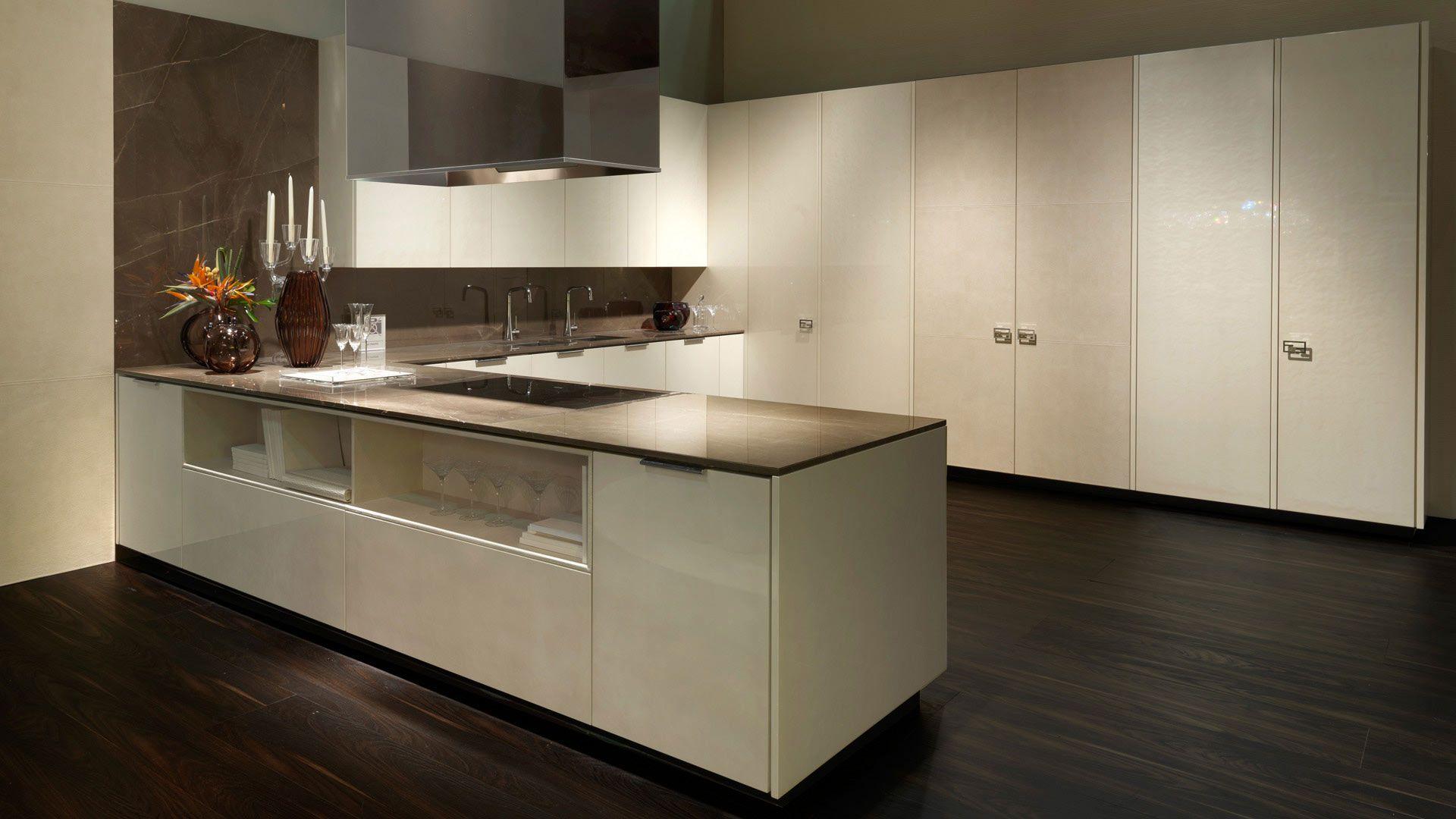 Fendi Casa Cucina Catalog | KITCHEN | Cucine, Arredamento e ...