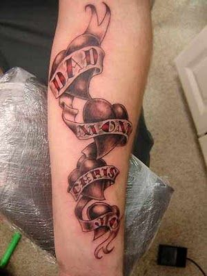 Family Name Tattoo Designs For Men Tattoo Love Tattoo Ideas